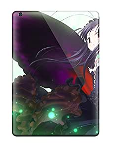 Shock Dirt Proof Accel World Case Cover For Ipad Air