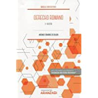 Derecho Romano (Papel + e-book) (Manuales)