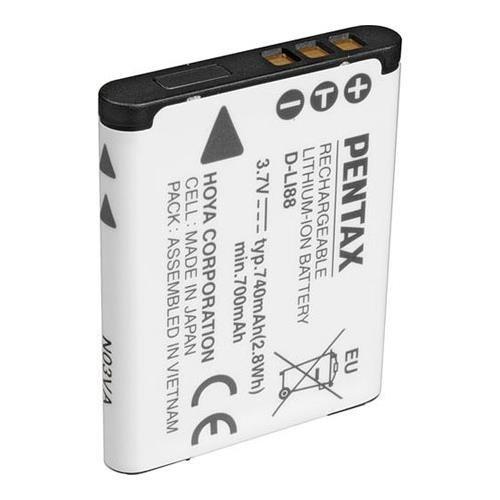 Li-ion Battery D-LI88 ()