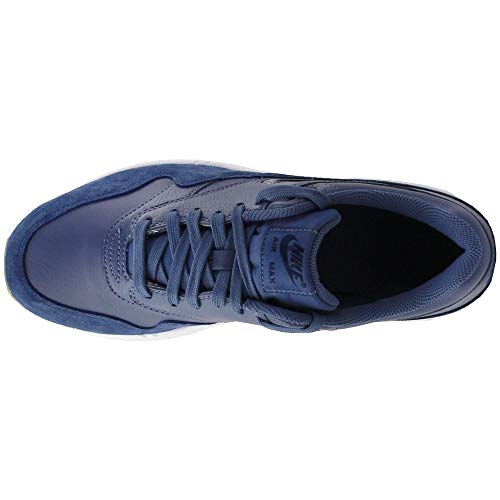 Max Nike Air 1 Blue W Scarpe diffused diffused Da Sc Ginnastica Bluena Donna Premium Blu EqqCF