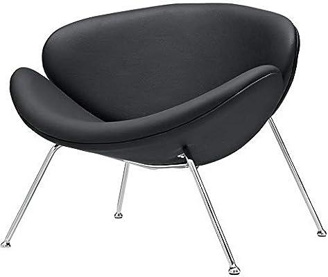 Amazon.com: Hebel Nutshell Lounge Chair | Model CCNTCHR ...