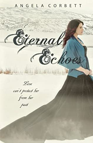 book cover of Eternal Echoes