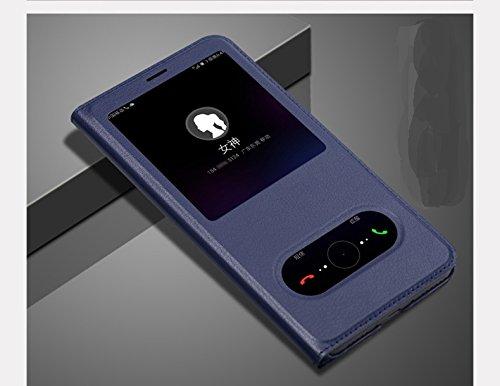 a basso prezzo cba32 adce7 QAWACHH Flip Cover for Honor 9 Lite: Amazon.in: Electronics