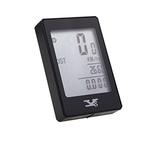 Backlight Road Mountain Bike MTB Bicycle Cycling Computer Odometer Speed Speedometer Touch LCD Waterproof NEW