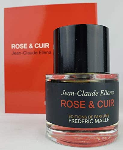 Frederic Malle Rose & Cuir 50ml/ 1.7 fl oz Eau de Parfum New in Box