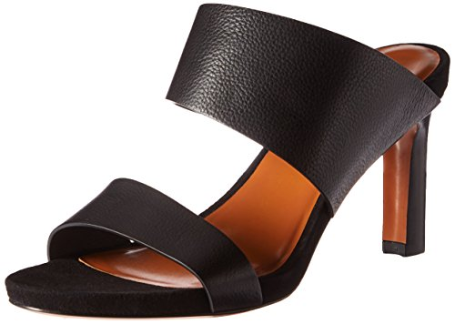 Mule by Marvin Women's K Black Calf Baylor Aquatalia 8WYBqvx6w8