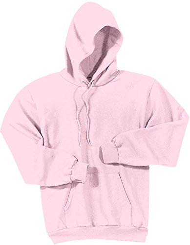 Joe's USA(tm) Hoodies Soft & Cozy Hooded Sweatshirt,Small Pale (Light Sapphire Pale)