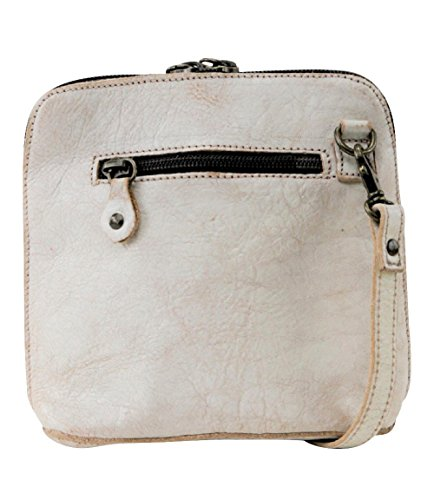 Ventura Stu Clutch Nectar Leather Handbag Lux Bed Crossbody or d56Zqd