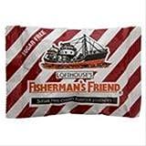 Fishermans Friend Sugar Free Cherry 25g.New