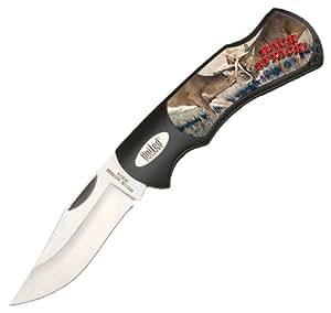 United Cutlery UC8022 Rack Attack Folding Knife