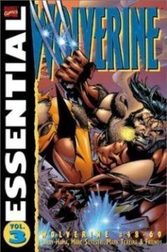 - Stan Lee Presents: The Essential Wolverine, Vol. 3