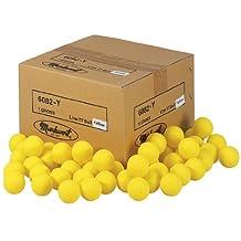 Markwort Lion Practice Table Tennis Balls