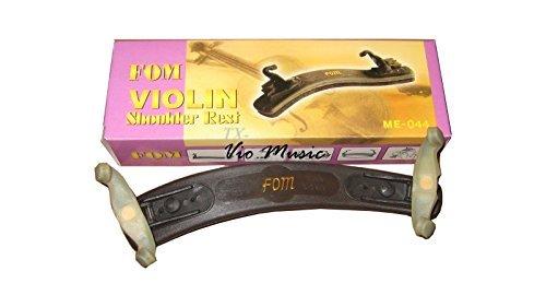 FOM 3/4-4/4 Collapsible Violin Shoulder Rest SR3444
