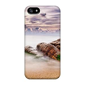 Pretty PgE22940elws Iphone 5/5s Cases Covers/ Rocks In The S Series High Quality Cases