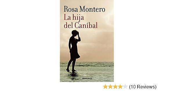 Amazon.com: La hija del Canibal / The Cannibal?s Daughter ...