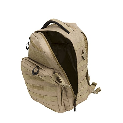 Fieldline Tactical Alpha OPS Daypack, Coyote