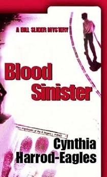 Blood Sinister (A Bill Slider Mystery) by [Harrod-Eagles, Cynthia]
