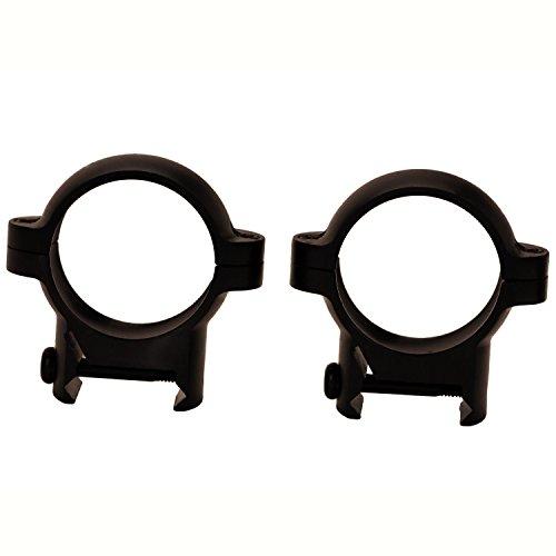 Burris Optics Signature ZEE Weaver Style Ring Size: Medium