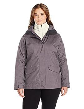 Top Women's Insulated Shell Coats