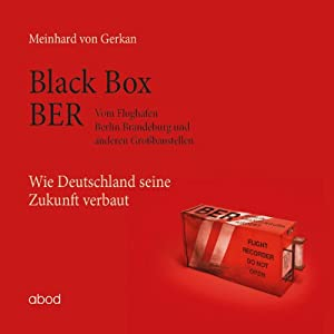 Black Box BER Hörbuch