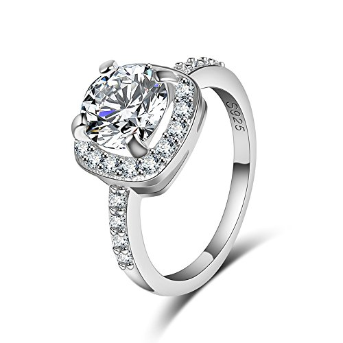 Diamond Accessories 2 Stone - 8