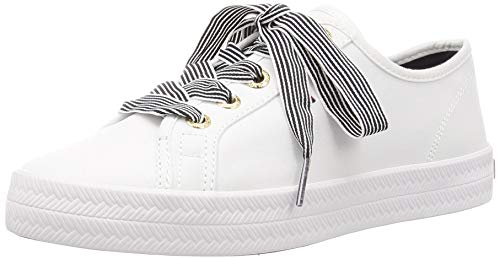 Tommy Hilfiger Damen Essential Nautical Sneaker