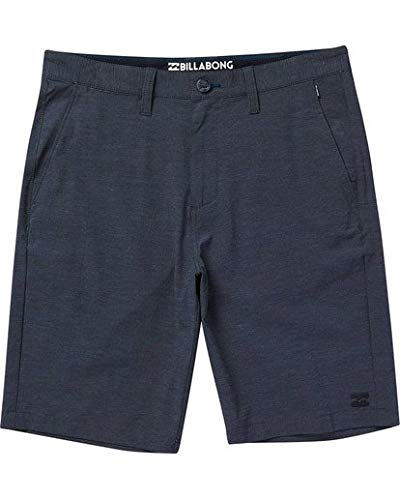 - Billabong Boys' Crossfire X Shorts Navy 26