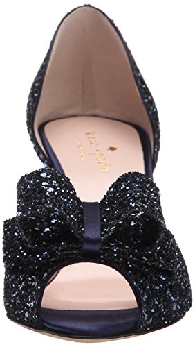 Dress Women New Sela Kate Navy York Spade Sandal RqtwxXUH