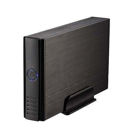TooQ TQE-3520B - Carcasa para Discos Duros HDD de 3.5