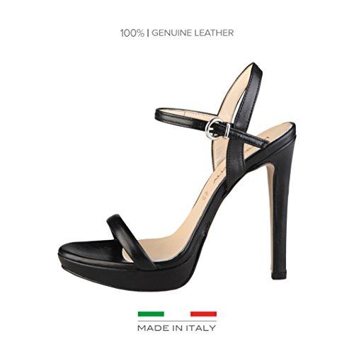 Made In Italia Marcella - - Mujer Crudo