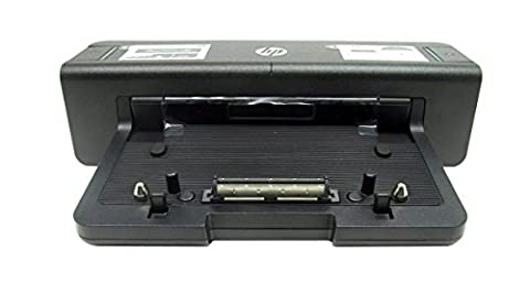 HP Docking Station 90W VB041AA (Certified Refurbished) - Hewlett Packard Parallel Cable