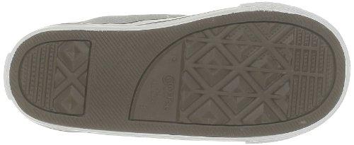 Converse Ctas Season Ox 015760-31-161 - Zapatillas de tela para niños Gris (Grau (Gris Mirage))