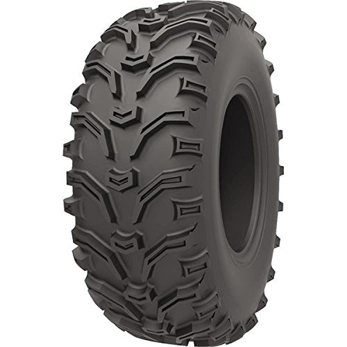 Kenda Bearclaw K299 ATV Tire - 25X8.00-12 (Tires Yamaha Bear Big)