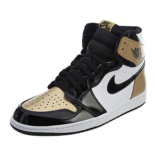 Nike Mens Air Jordan 1 Retro High OG NRG Top 3