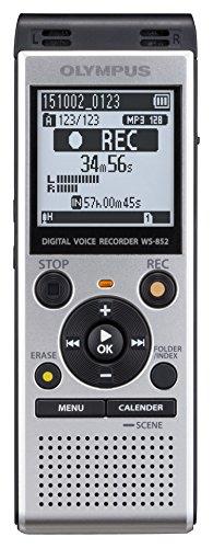 Olympus WS-852 4GB silber by Olympus
