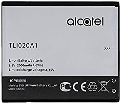 Image of the product OEM Alcatel TLi020A1 that is listed on the catalogue brand of Alcatel.