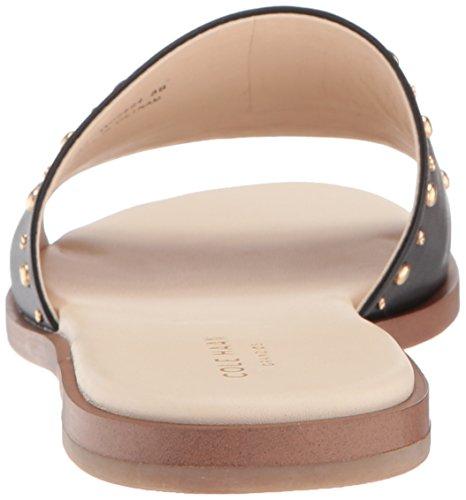 Sandalo Con Cinturino Anita Donna Cole Haan In Pelle Nera