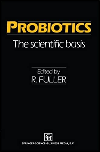 Book Probiotics: The scientific basis (2012-10-30)