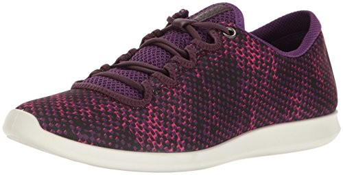 Ecco Damen Sense Sneakers Imperial Purple/Imperial Purple