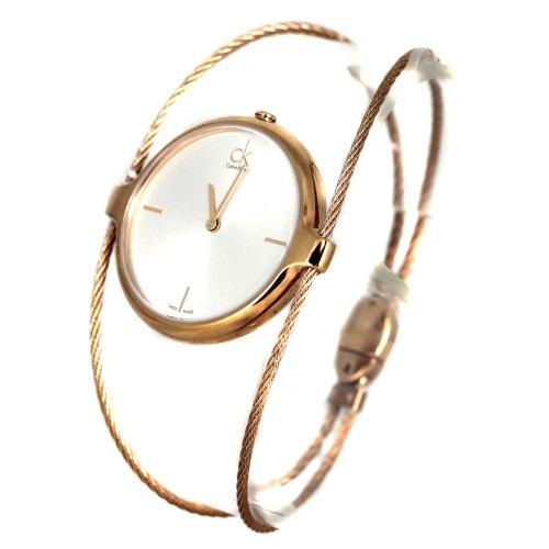 Calvin Klein Watches K2Z2M616 GOLD - Loco Sunglasses