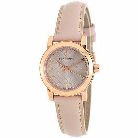 Burberry-BU9210-Watch-Heritage-Ladies-Beige-Dial-Stainless-Steel-Case-Quartz-Movement