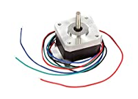 SainSmart NEMA 17 Stepper Motor 1.5A-2.5A for 3D Printer Reprap Makerbot...