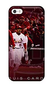Jimmy E Aguirre's Shop st_ louis cardinals MLB Sports & Colleges best Case For Sam Sung Galaxy S5 Cover 2715845K312128219