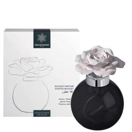 Parfum Berger Ceramic Diffuser Bouquet 106026 Rose Precious Jasmine