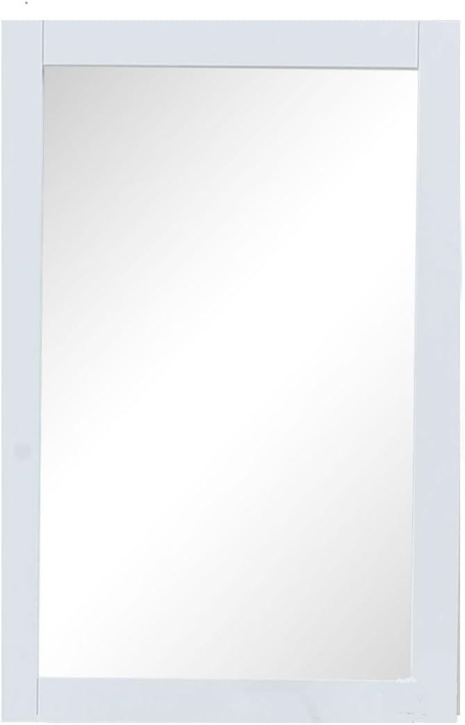 Legion Furniture WLF6042-W-M Mirror, 20