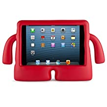 Speck Products iGuy Freestanding Protective Case for iPad Mini 4, 3, 2, 1, Chili Pepper (73423-B104)