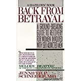 Back from Betrayal, Jennifer P. Schneider, 0894864882