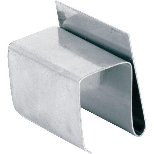 Prime-Line Products L 5797 Screen Retainer Clips, 7/16-Inch, Spring Steel,(Pack of 6) ()