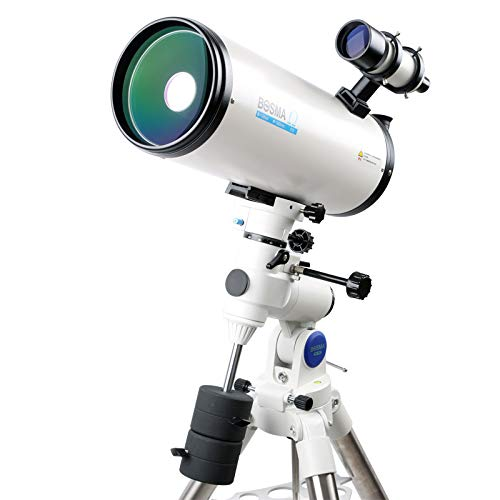 Astronomical Telescope HD EM100 Lite Large-Caliber Telephoto Deep Space Stargazing Can Observe Deep Space and Enjoy The Moon and Planet Details