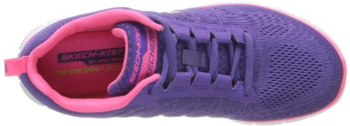 Skechers Dame 11729 / Ccbk Flex Appel-sweet Spot Kul / Sort Lav-top 38 nFvZ2YFT1
